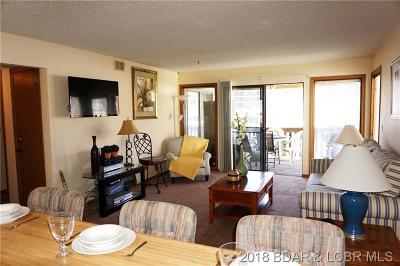 Lake Ozark Condo For Sale: 103 Southwood Shores Drive #3-D