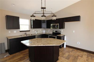 Sunrise Beach Single Family Home For Sale: 321 Hawk Lake Drive