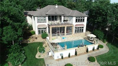 Single Family Home For Sale: 396 Brookhaven Lane
