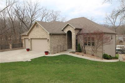 Single Family Home Contingent: 1745 Imperial Point Drive