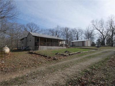 Barnett Single Family Home For Sale: 27410 Swan Lane