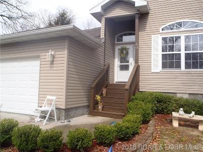 Camdenton Single Family Home For Sale: 913 Ha Ha Tonka Road