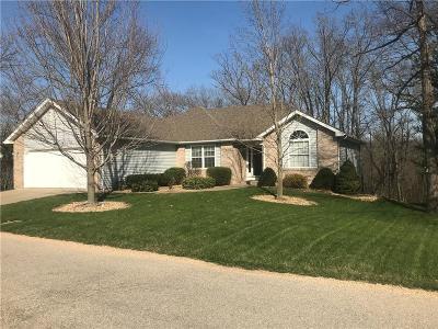 Linn Creek Single Family Home For Sale: 58 Brentwill Boulevard