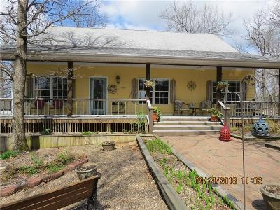 Richland Single Family Home For Sale: 659 Broken Post