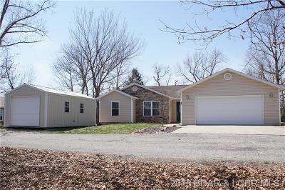 Sunrise Beach Single Family Home For Sale: 27 Rose Ridge Lane