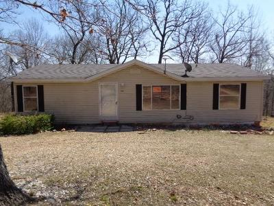 Camdenton Single Family Home For Sale: 5660 State Road D