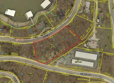 Lake Ozark Residential Lots & Land For Sale: Outer Road
