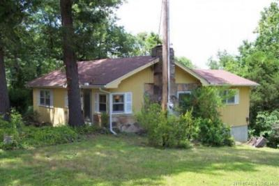 Camdenton Single Family Home For Sale: 109 Access Road