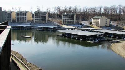 Lake Ozark Condo For Sale: 159 Southwood Shores Place #159-4B