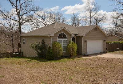 Osage Beach Single Family Home For Sale: 6352 Pelican Drive