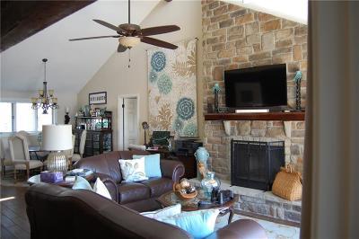 Osage Beach Condo For Sale: 5940 Baydy Peak Road #531