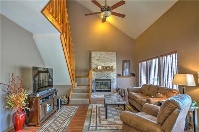 Sunrise Beach Single Family Home For Sale: 344 Shawnee Road