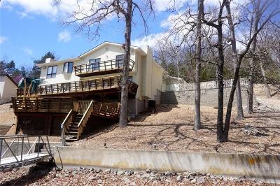 Lake Ozark MO Single Family Home For Sale: $299,500