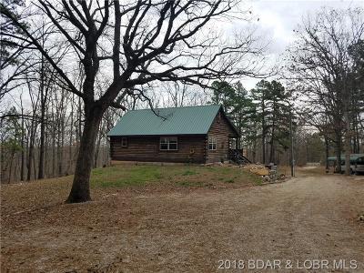 Gravois Mills Single Family Home For Sale: 27601 Highway J