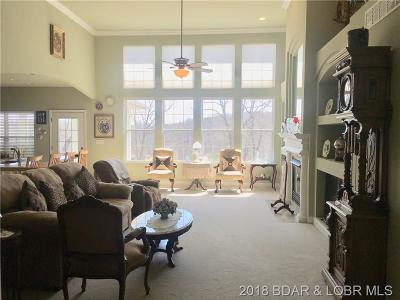 Osage Beach Single Family Home For Sale: 2026 Chaos Lane