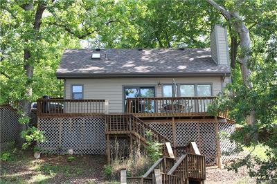 Sunrise Beach Single Family Home For Sale: 147 Snowbird Road