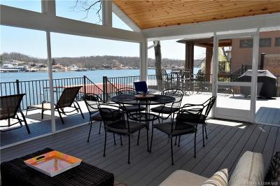 Lake Ozark MO Single Family Home For Sale: $249,900