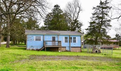 Camdenton Single Family Home For Sale: 112 Vantage Point