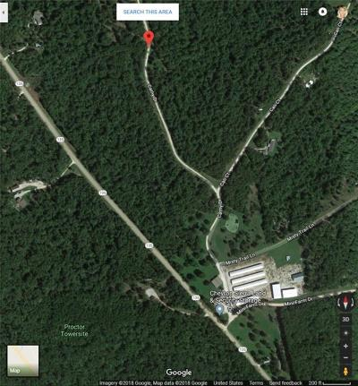 Residential Lots & Land For Sale: Tbd Cathy Drive