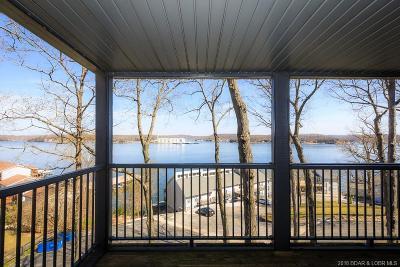 Lake Ozark Condo For Sale: 251 Maple Road #2A