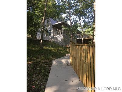 Rocky Mount Single Family Home For Sale: 30900 Hickory Road
