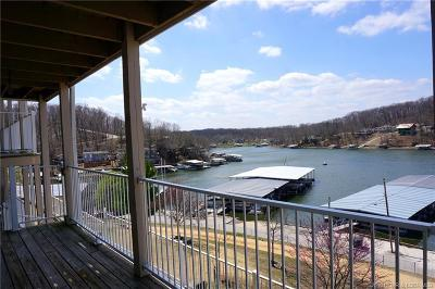Lake Ozark Condo For Sale: 10 Wheelhouse Court #B-B
