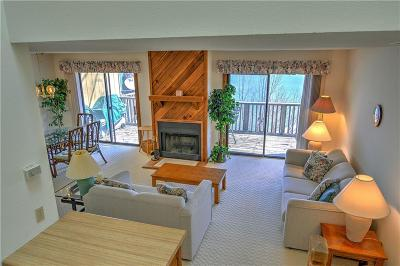 Lake Ozark Condo For Sale: 546 Navajo Road #C