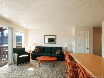 Lake Ozark Condo For Sale: 45 Southwood Shores Place #3D