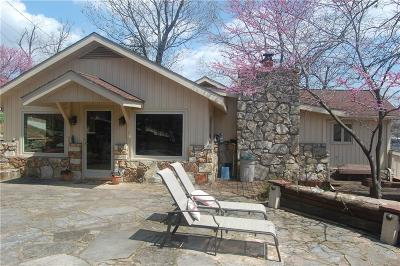 Lake Ozark Single Family Home For Sale: 170 Circle Drive