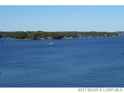 Osage Beach Condo Contingent: 1200 Lands End Parkway #422