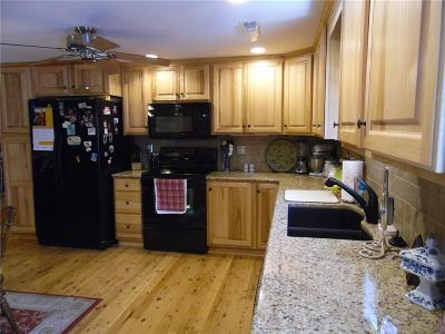 Sunrise Beach Single Family Home Contingent: 2202 Spring Cove Road