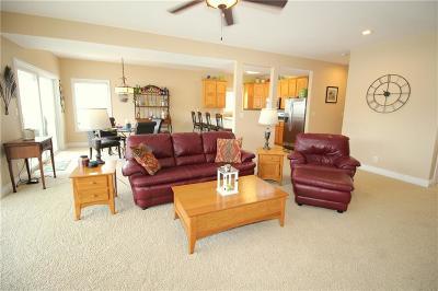 Rocky Mount Condo Contingent: 20314 Timberlake Village Drive #622