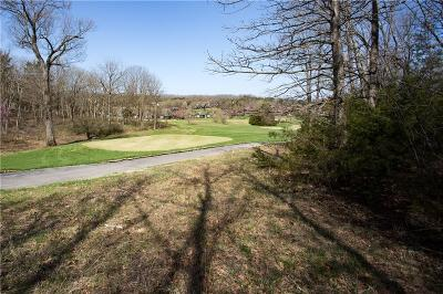 Benton County, Camden County, Cole County, Dallas County, Hickory County, Laclede County, Miller County, Moniteau County, Morgan County, Pulaski County Residential Lots & Land For Sale: Country Ridge Drive