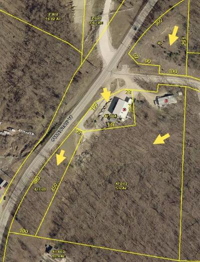 Sunrise Beach Commercial For Sale: 24 Putt-N-Bay Drive