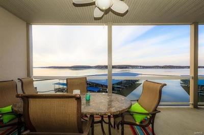 Osage Beach Condo For Sale: 1230 Lands' End Parkway #103