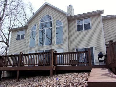 Climax Springs Single Family Home Contingent: 185 Admirals Point