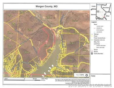 Rocky Mount Residential Lots & Land For Sale: Tbd 21.44 Brookridge Road