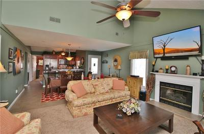 Osage Beach Condo For Sale: 6005 Baydy Peak Road #1103