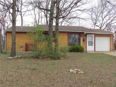 Lake Ozark Single Family Home For Sale: 573 Duckhead Road