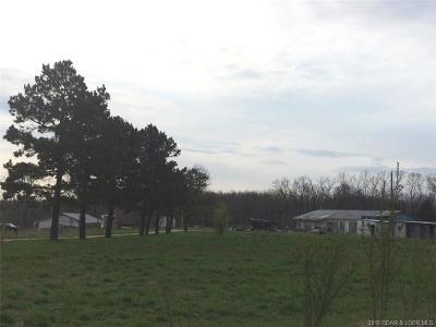 Farm & Ranch For Sale: 18174 Big Rock Road