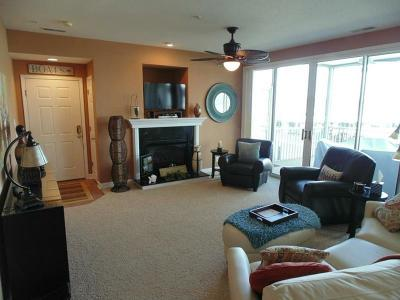 Camdenton Condo Contingent: 941 Summer Place Drive #1A