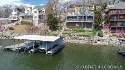Linn Creek Single Family Home For Sale: 28 Sylvan Hills Drive
