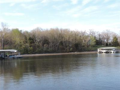 Camdenton Residential Lots & Land For Sale: Island View Court
