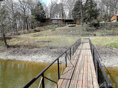 Osage Beach Single Family Home For Sale: 5185 Dempsey Road