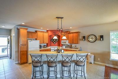 Camdenton Condo Contingent: 134 Heavenly Days Point #3A