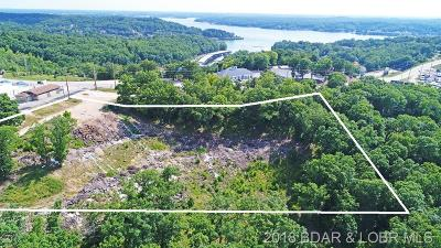 Lake Ozark Residential Lots & Land For Sale: Tbd Bus. 54 & Fish Haven