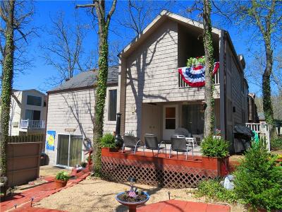 Osage Beach Single Family Home Contingent: 37e Cutter Place