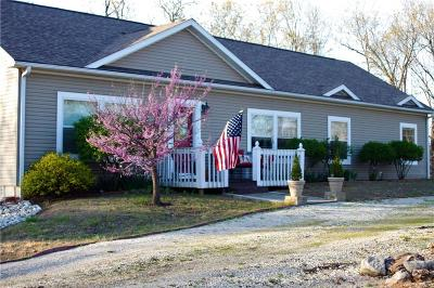 Edwards Single Family Home For Sale: 29793 Sawmill Road