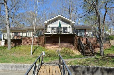 Climax Springs Single Family Home For Sale: 96 Stuckel Bend