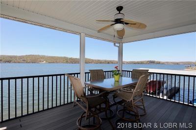 Lake Ozark Townhouse/Villas For Sale: 59 Bay Hill Circle